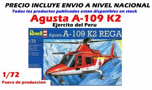 1/72 helicoptero agusta a 109 sukhoi mi mirage mig tanque cd