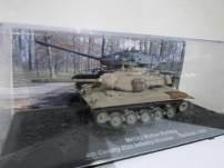 1/72 tanque m41 a3 walker bulldog thailandia 1962
