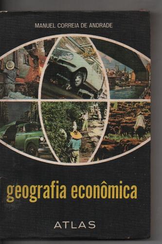 1744 geografia econômica manuel correia de andrade