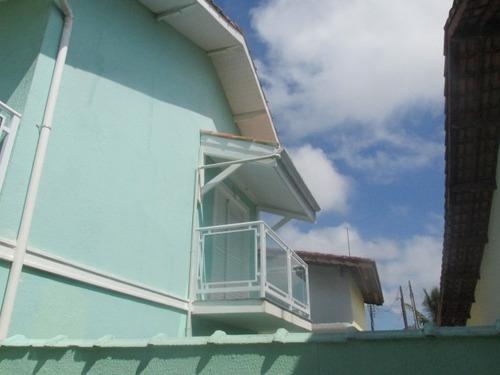 1745 - minha casa minha vida lado praia, super oportunidade