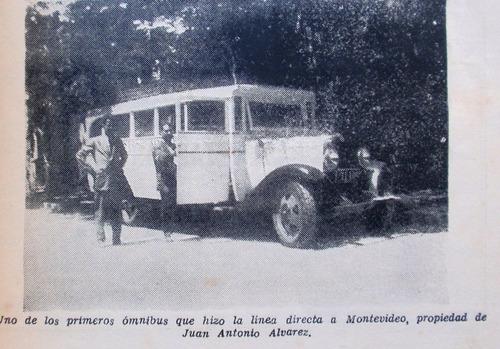 175 aniversario de dolores 1801-1976 departamento soriano