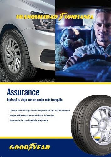 175/70 r13 goodyear assurance 82 t
