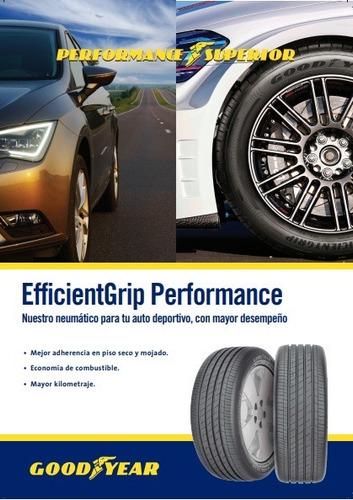 175/70 r14 goodyear efficientgrip performance 84 t