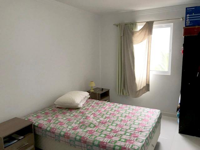 1775 - apartamento mobiliado