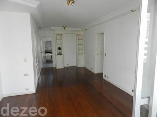 17789 -  apartamento 3 dorms. (1 suíte), moema - são paulo/sp - 17789