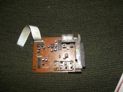 (179) sony lbt-xb-850av modulo sintonuzador de am / fm