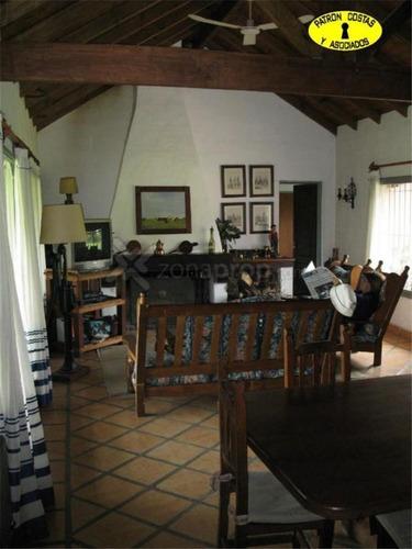 1794-hp-7.5 ha-casa y galpon r192 - open door - luján