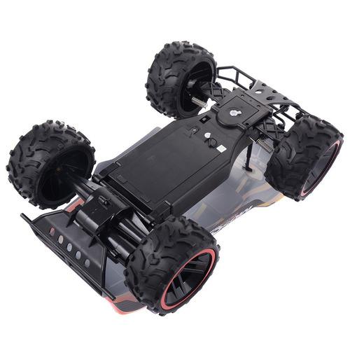 1:8 2.4g 4ch rc super alta velocidad coche radio control