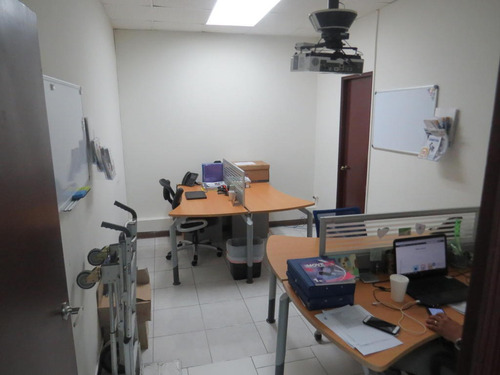 18-2726ml amplia oficina o local comercial en el dorado