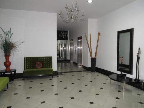 18-2743ml cosmopolitan calle 67 amoblado san francisco
