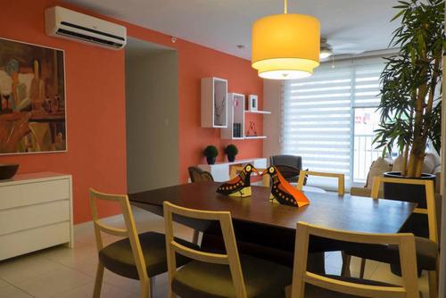 18-3686ml apartamento en torres de versalles ii