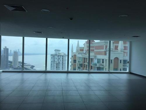 18-8148mlhermosa oficina ubicada en punta pacifica, oceania