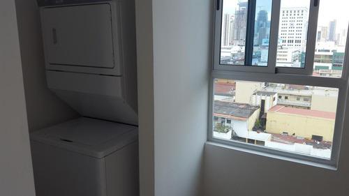 18-8298ml céntrico apartamento rainbow