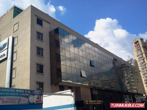 18-9907 oficinas en venta