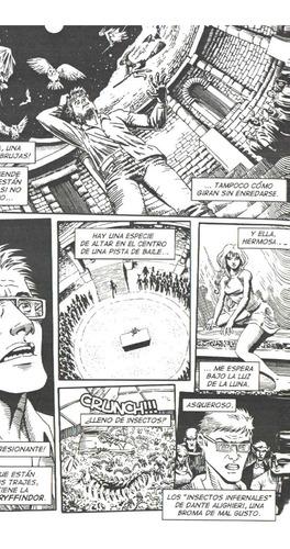 18 guadañas - similar cuentos de la cripta - comics terror