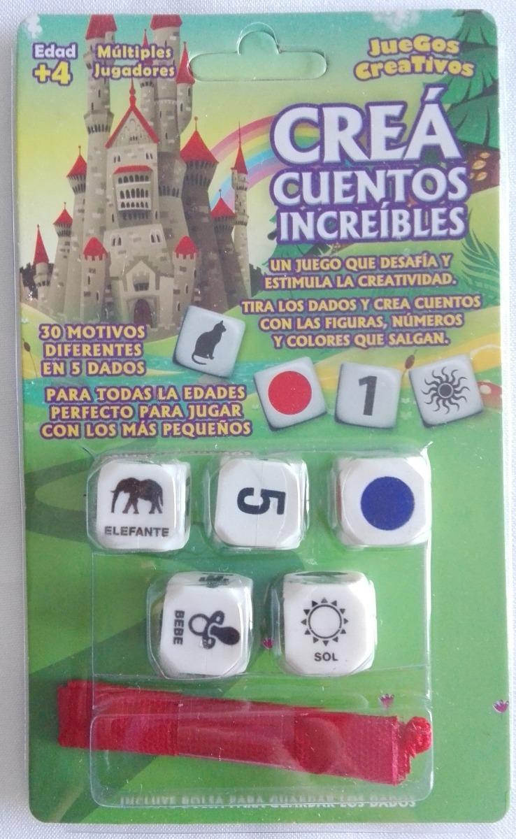 18 Juegos De Mesa Con 5 Dados Didactikids 4 250 00 En Mercado