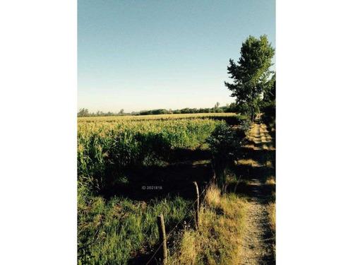 18 kilometros de parral, hermoso entorno  / parcelas de agrado