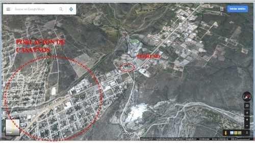 18-tv-623 bonito  terreno en venta en castaños coahuila