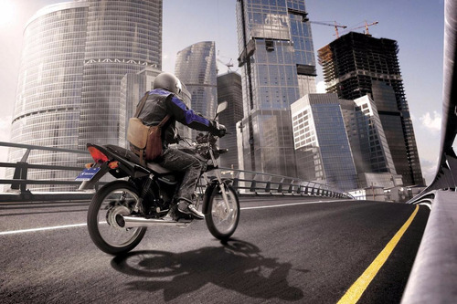 18 x $ 4434.- motomel cg 150 s2 0km cycles