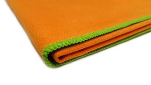 180 x 80 cm! más grandes! toallas de microfibra!