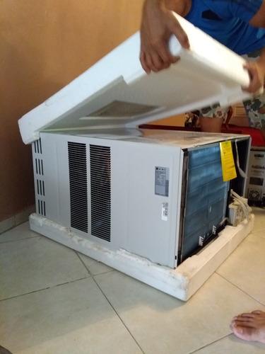 18000 btu aire acondicionado