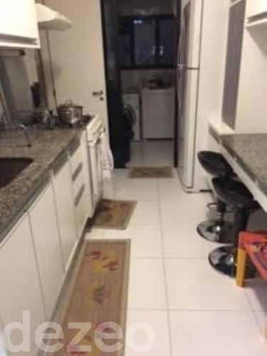 18008 -  apartamento 3 dorms. (1 suíte), moema - são paulo/sp - 18008