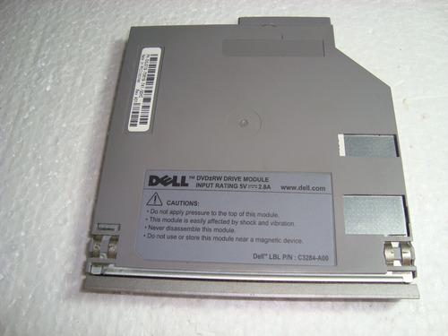 1802 - gravadora dell latitude d520 pp17l