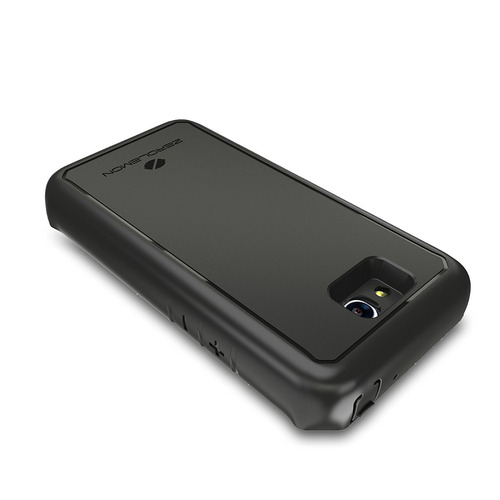 [180días garantía] zerolemon® lg optimus l906700mah extended