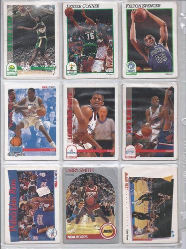 184 tarjetas nba hoops y sky box envío gatis por dhl