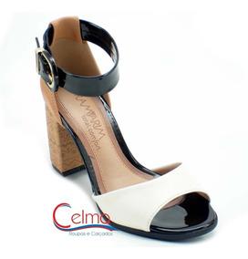 04413d812 Sandalia Com Fivela Tornozelo - Sapatos com o Melhores Preços no Mercado  Livre Brasil