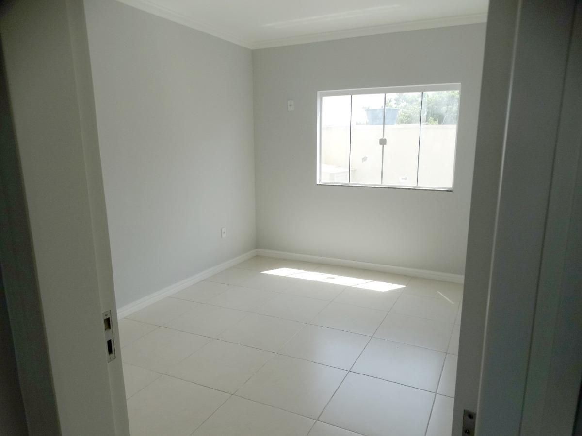 1846 - apartamento novo