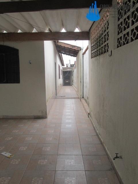 1846-excelente casa com 2doms pertinho da avenida!!