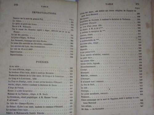 1856 poesies completes madame emile girardin delphine gay