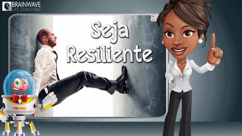 186- aprenda ser resiliente - treinamento mental- mp3