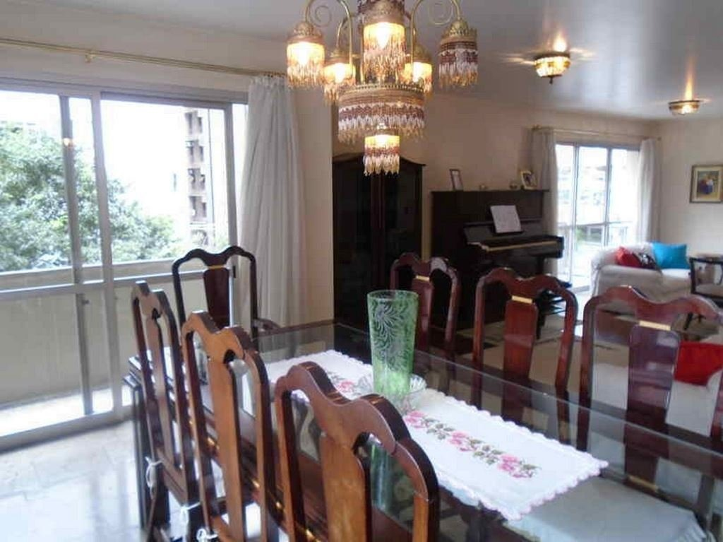 186 m², 3 dorm, 1 suíte, 3 vagas,  no excelente bairro de perdizes. - 345-im47612