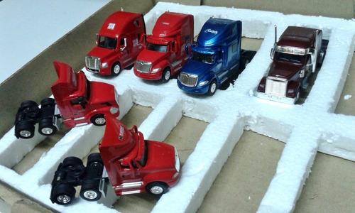 1:87 tonkin tractocamiones escala precio por pieza pregunta