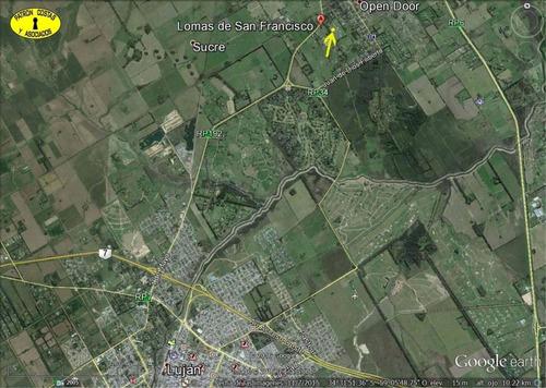 1873-hp- lomas de san francisco terreno de 1500 m2