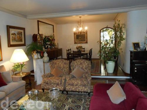 18874 -  apartamento 3 dorms. (3 suítes), moema - são paulo/sp - 18874