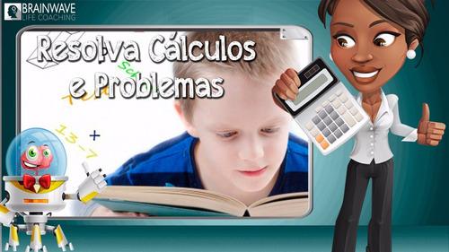 189- aprenda resolver problemas - treinamento mental- mp3