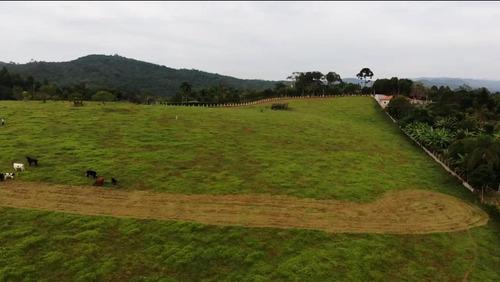 18c- passo 1 terreno de 1.000 m2