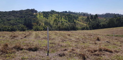 18c terreno com ótima topografia