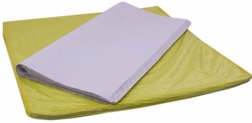 18kg papel aparador 80x80 forrar toalha mesa restaurante