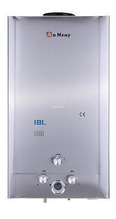 18l 5gpm instant tankless calentador de agua caliente lpg g