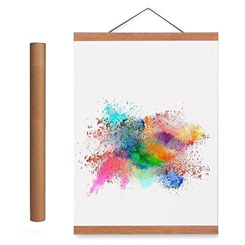 Asombroso Marco De 18x24 Cartel Ideas - Ideas para Decorar con ...