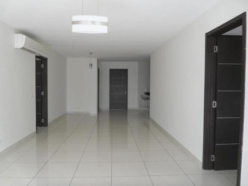 19-2192mdv se alquila hermoso apartamento en bella vista