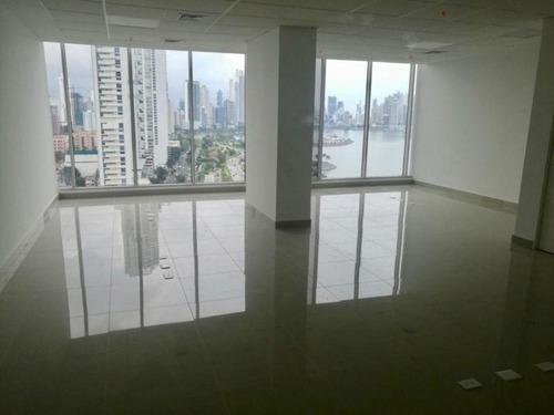 19-590ml oficina en alquiler balboa office center