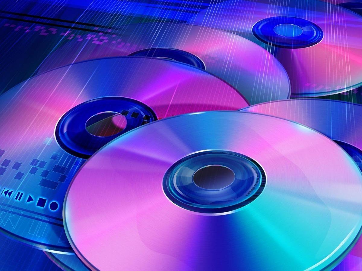 cd dvdoke