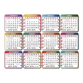 19 Gabaritos Calendários 2020 Png Sem Fundo