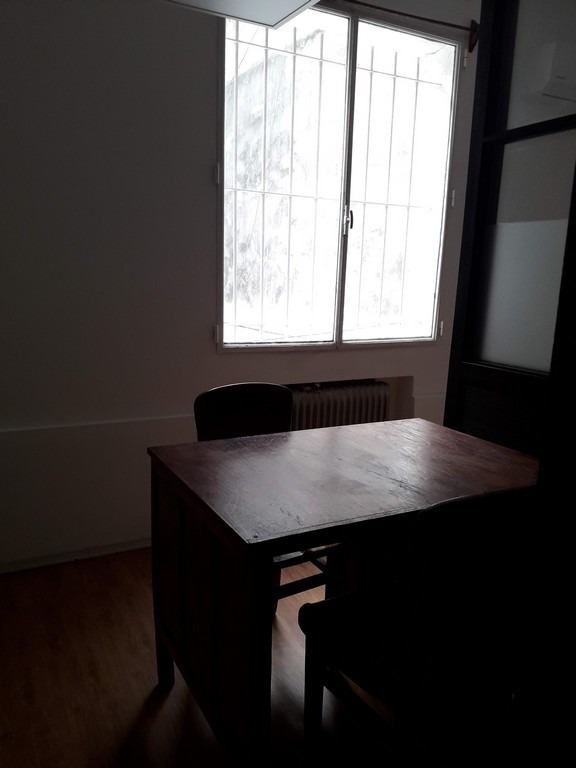 19 m2. oficina (uso exclusivo) ideal inversor con renta