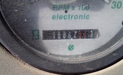 19) oferta retroexcavadora komatsu wb140-2n 2003